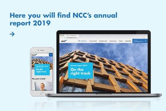 NCC annual report 2019